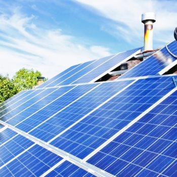 panouri solare fotovoltaice