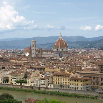 obiective turistice din florenta italia o zi in florenta