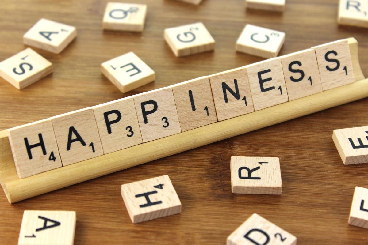 viata intre job si fericire