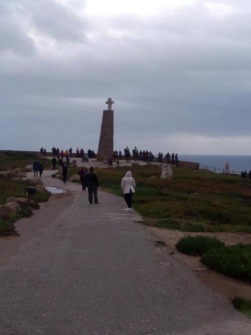 Cabo da Roca Portugalia 27