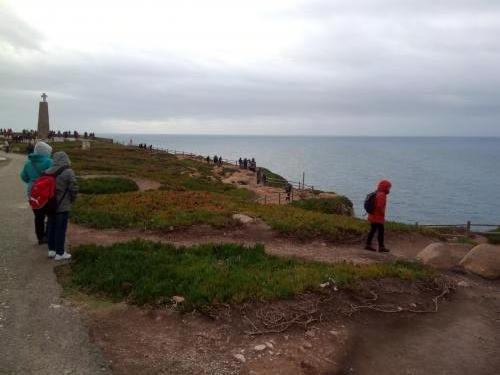 Cabo da Roca Portugalia 29