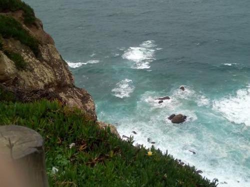 Cabo da Roca Portugalia 23