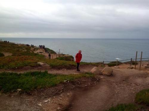 Cabo da Roca Portugalia 30