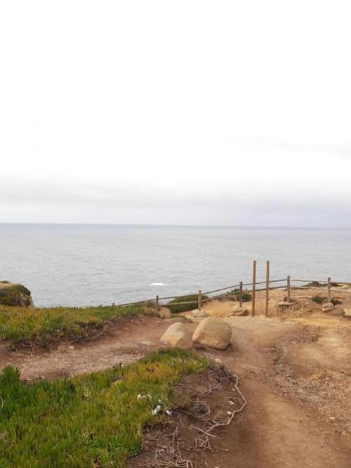 Cabo da Roca Portugalia 39