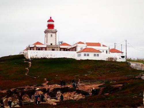 Cabo da Roca Portugalia 08a