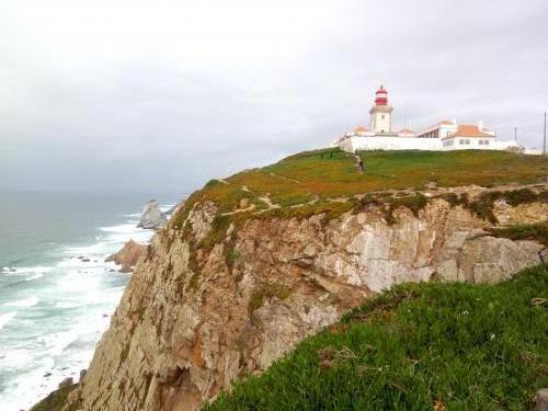 Cabo da Roca Portugalia 18aa
