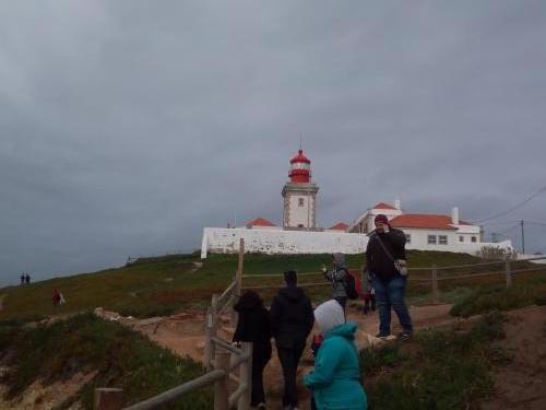 Cabo da Roca Portugalia 24a