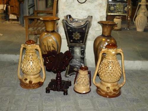 Doha Qatar Souq Waqif