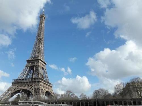 croaziera pe Sena la Paris
