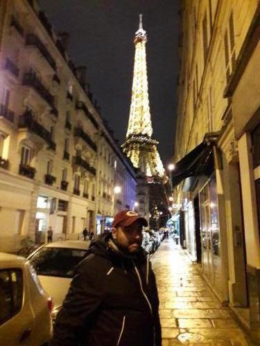 experiente unice la Paris