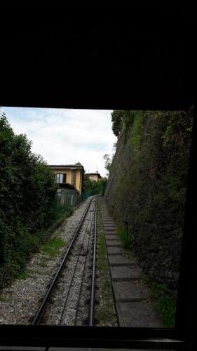 city break Bergamo