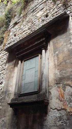 city break in Bergamo