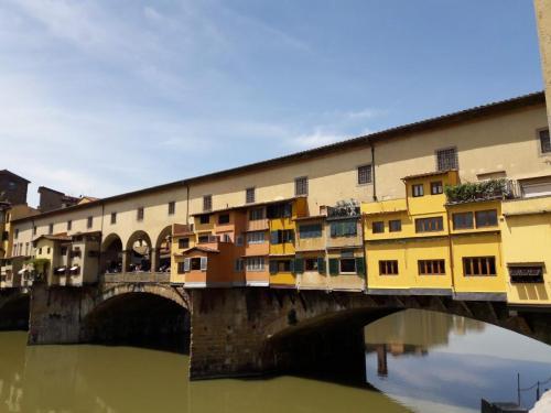 ponte vecchio obiective turistice din florenta italia o zi in florenta