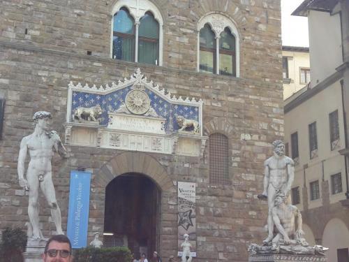 piazza della segnoria obiective turistice din florenta italia o zi in florenta