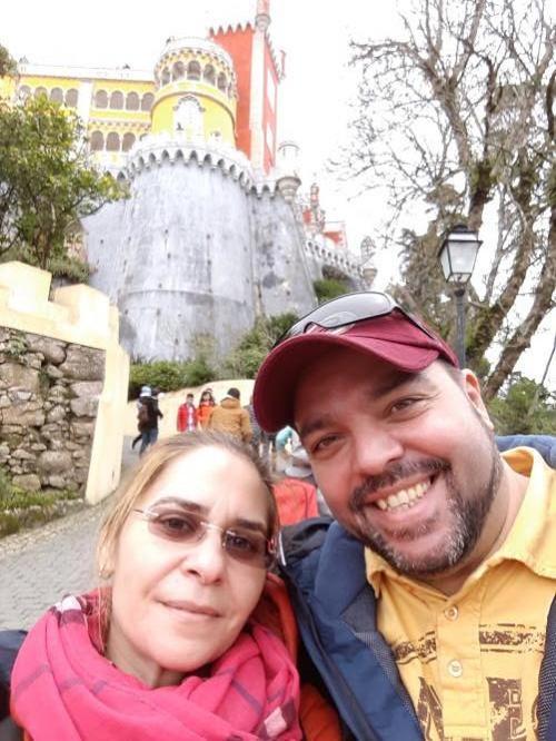 Castelul-Pena-Portugalia ViatainBalon
