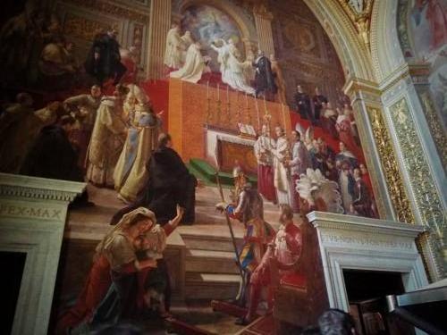 vacanta la roma vatican 05