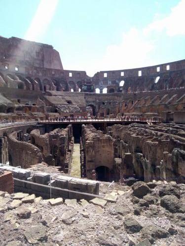 vacanta la roma colosseum 01