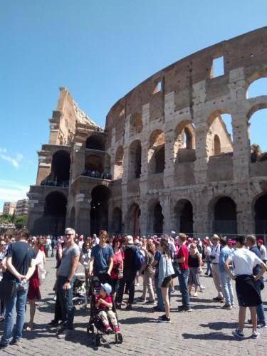 vacanta la roma colosseum 04