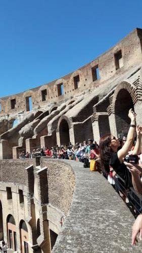 vacanta la roma colosseum 09
