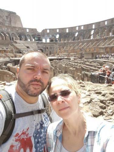 vacanta la roma colosseum 12